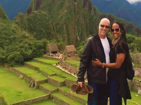 Machu Picchu y los Tesoros del Norte